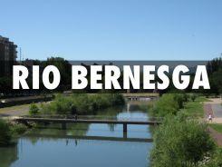 Paseo del Bernesga - EntreVias Lodging