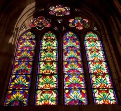 Vidrieras de la Catedral de León - EntreVias León
