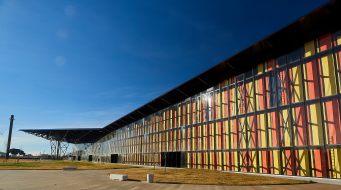Palacio de Congresos de León - EntreVias Loding