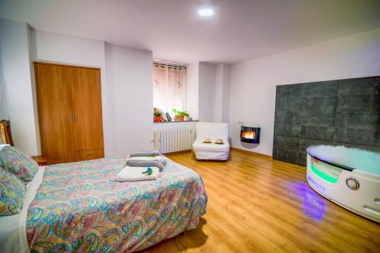 Casa Rural Aguas Frias 3 (22)