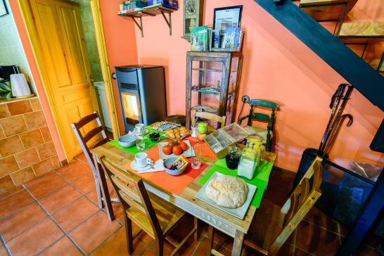 Casa Rural Entre Valles - Leon (23)