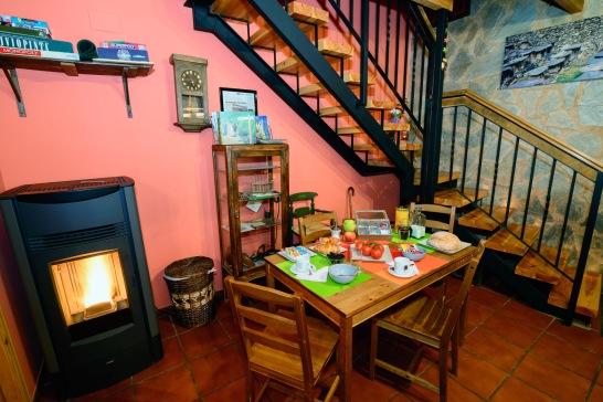 Casa Rural Entre Valles - Leon (24)