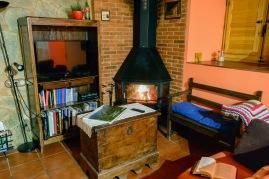 Casa Rural Entre Valles - Leon (27)