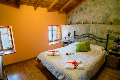 Casa Rural Entre Valles - Leon (8)